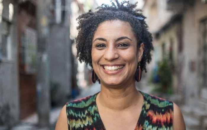 Suspeitos de participação na morte de Marielle Franco são presos no Rio