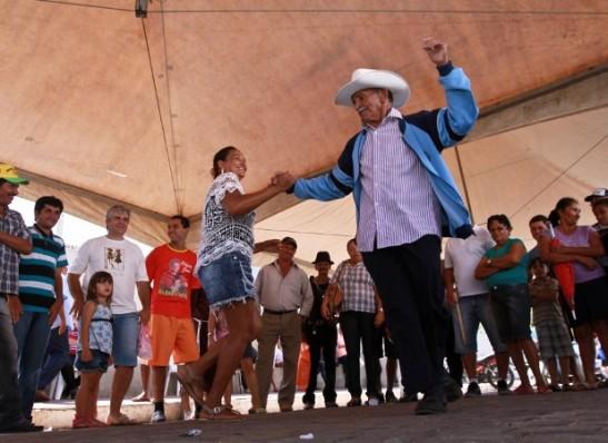 Festival Cultura Popular – Zabé da Loca começa nesta sexta-feira, em Monteiro