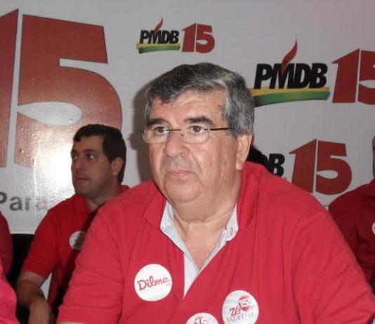 Roberto Paulino defende união com o PSB já no 1º turno