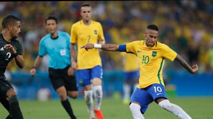 Brasil é segundo lugar no ranking da Fifa; Alemanha lidera