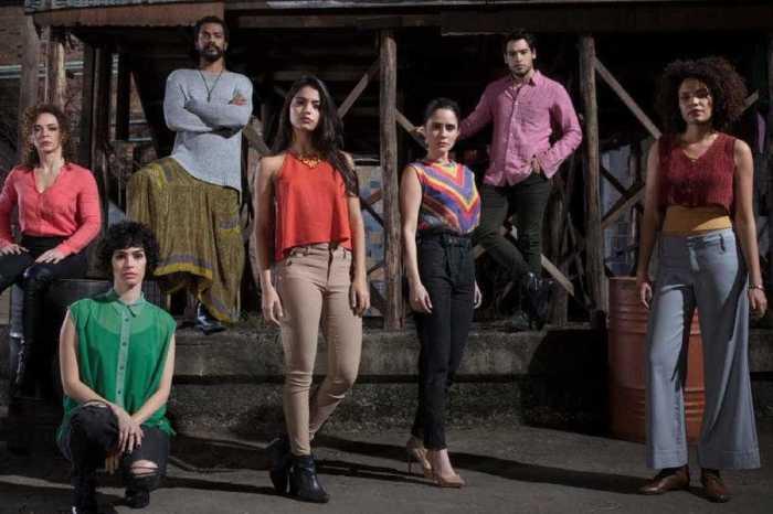 Série brasileira na Netflix ganha segunda temporada e trailler