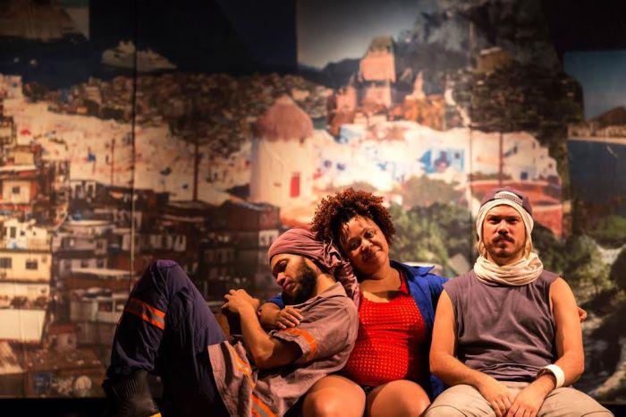 Palco Giratório inicia temporada 2018 no Teatro Santa Roza