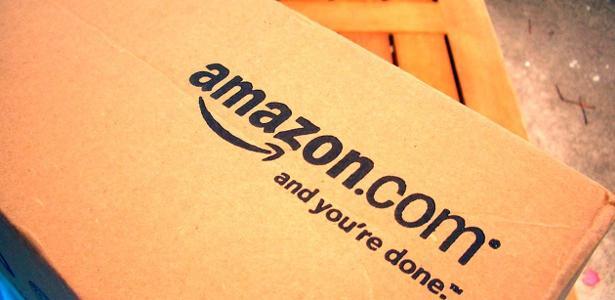 Amazon lança novo sistema de compras Brasil/EUA