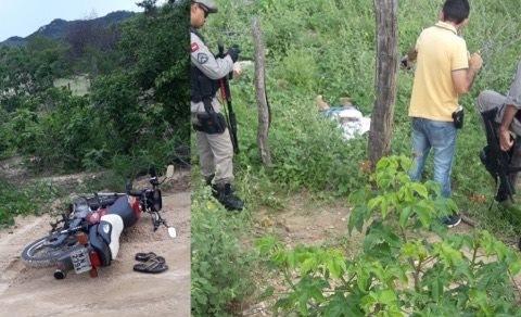 Acerto de Contas: Irmão de vereador de cidade do Cariri é executado com vários tiros