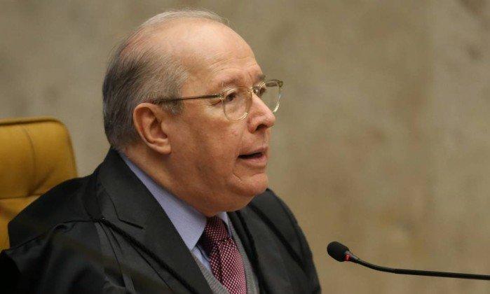 Ministro quer seja marcado o julgamento sobre depoimento de Bolsonaro