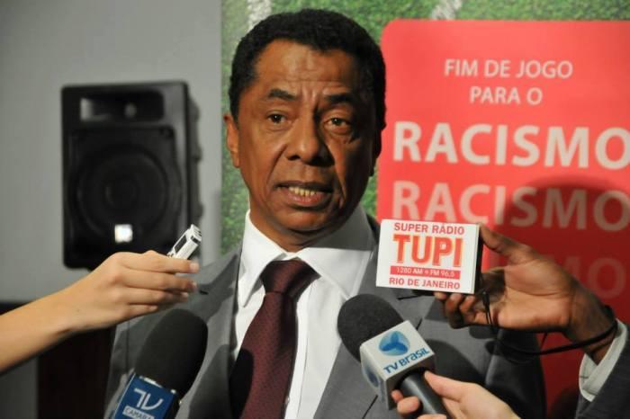 Damião defende duas candidaturas da situação