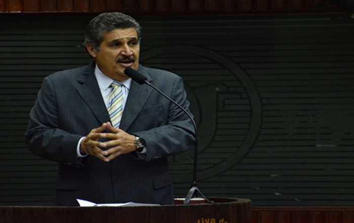 Processo contra deputado por abuso sexual desaparece da ALPB