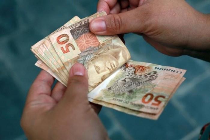 Salário mínimo deve ficar sem aumento real pelo 2º ano seguido
