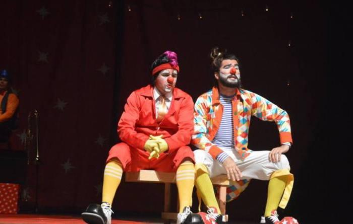 Interatos traz espetáculos e roda de diálogo sobre circo