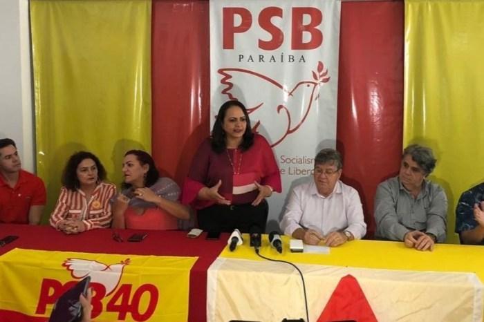 Após romper com Cartaxo, PMN anuncia apoio a João Azevedo