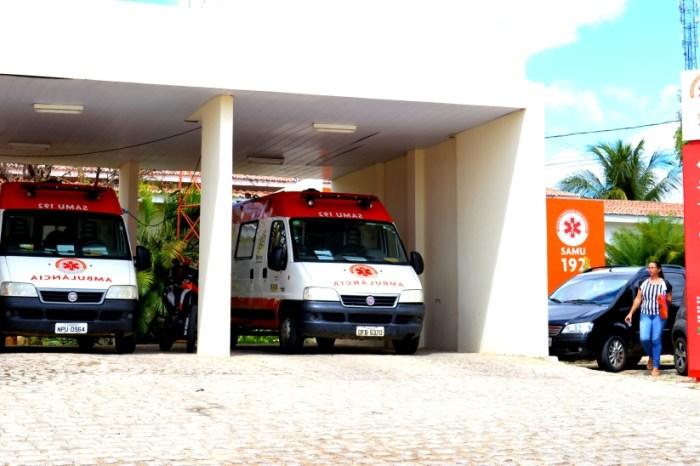 Prefeitura de Monteiro comemora os sete anos de funcionamento do SAMU-192