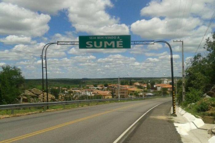 Sumé registra seis novos casos positivos de Covid-19 no município