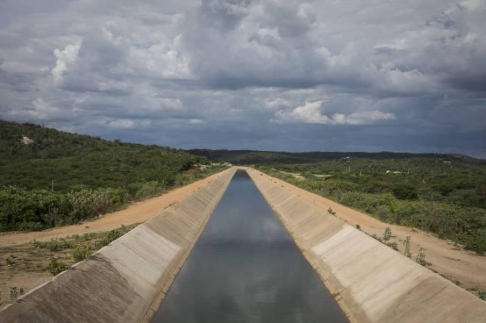 Transposição do Rio São Francisco não tem garantia de operação e manutenção