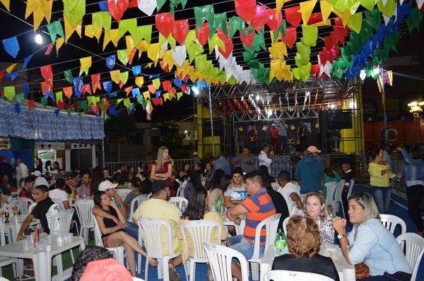 Prefeitura de Sumé divulga relação dos classificados para sorteio das barracas do São João