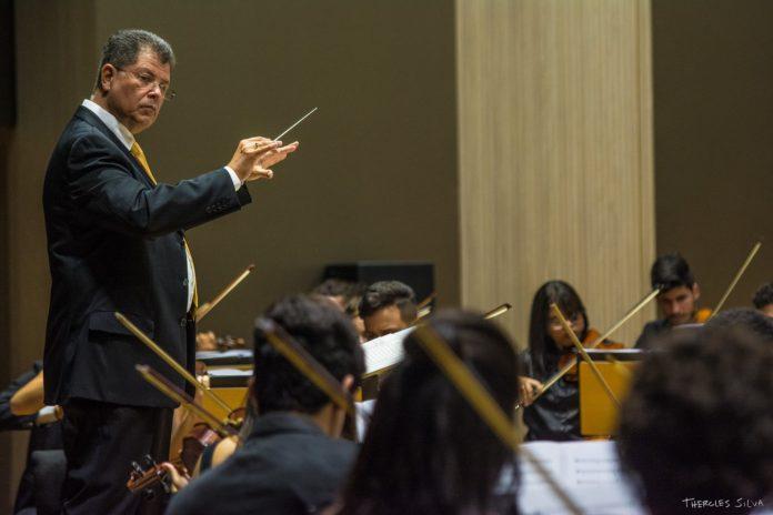 Orquestra Sinfônica Jovem da Paraíba apresenta concerto nesta quinta-feira