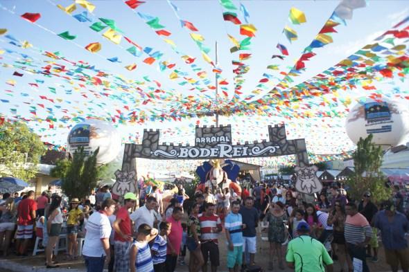 Cabaceiras mantém Festa do Bode Rei neste fim de semana