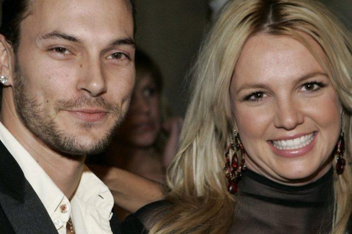 Ex-marido de Britney Spears pede aumento de pensão