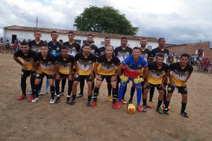 Tigrense luta pelo título inédito de campeão da Copa Integração do Cariri neste domingo