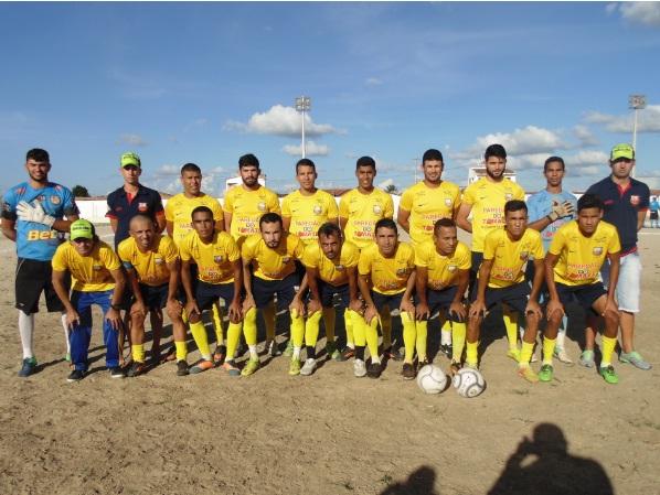 Barça de Soledade arranca empate contra a Selejuá na 7ª edição da Copa CaririIntegração