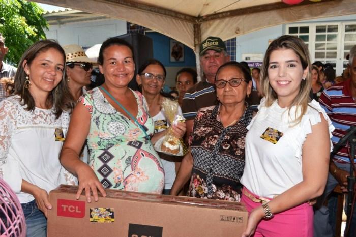 Café da Manhã e outras atividades marcam comemoração do Dia das Mães em Monteiro