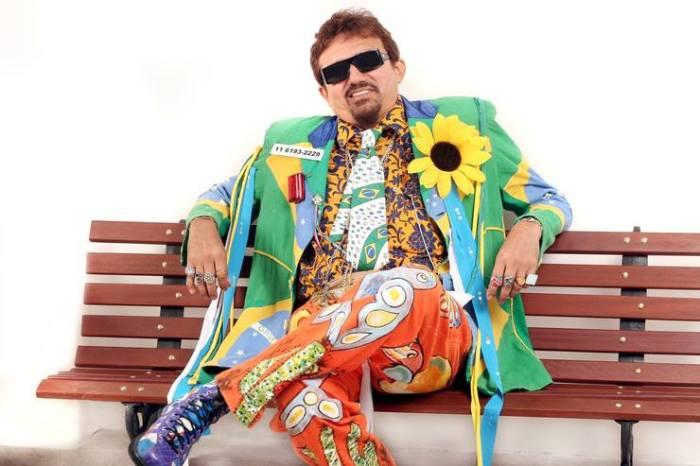Falcão desembarcará em Cabaceiras para gravar 'Brasil Joiado' na próxima terça-feira