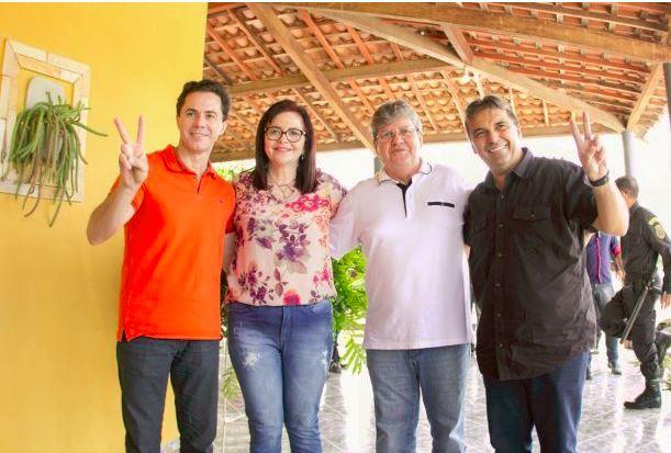 Deputado Genival Matias participa de eventos no Cariri e recebe apoios importantes