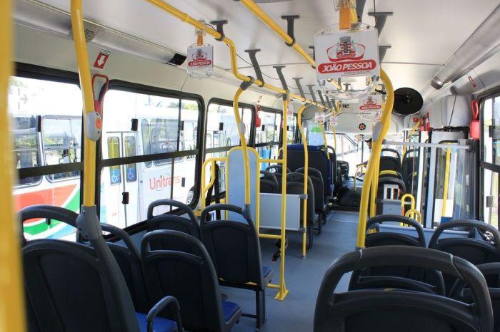 Ônibus serão reduzidos novamente em CG e JP nesta 2ª