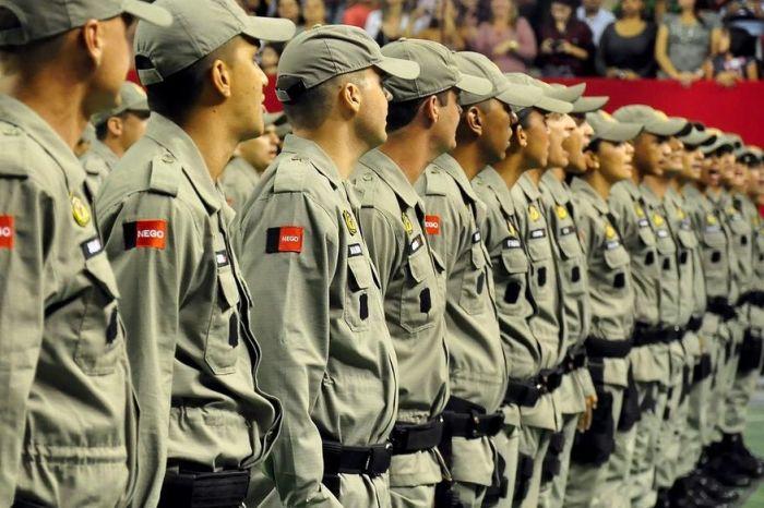 Policiais e agentes da PB poderão ter direito a auxílio-moradia