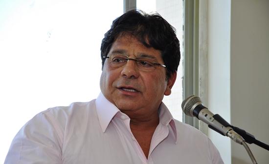 Ex-presidente da ALPB, Ricardo Marcelo desiste de reeleição