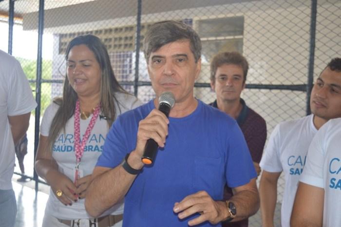 Câmara de Vereadores de Monteiro aprova voto de aplausos para o deputado Wellington Roberto