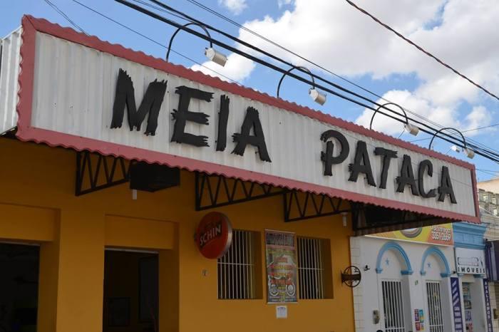 Vereador pede fiscalização em obra do antigo prédio da Meia Pataca, em Monteiro