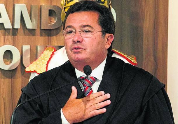 Ministro Vital do Rêgo aprova com ressalvas contas de Temer
