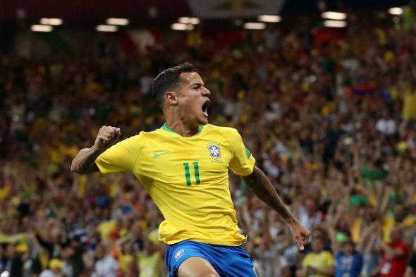 Brasil fica apenas no empate em estreia contra Suíça com polêmica arbitragem