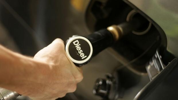 Governo do Estado reduzirá preço do diesel em R$ 0,46