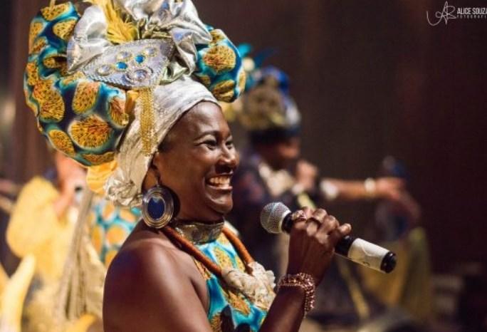 Ateliê Multicultural Elioenai Gomes realiza o XXXIX Baile Afro