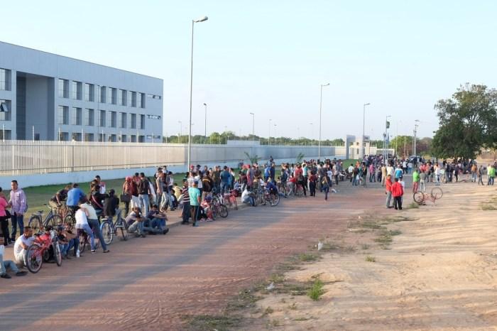 Número de estrangeiros que pediram refúgio no Brasil aumenta 161%