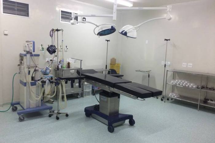 Hospital e Maternidade Alice de Almeida vira referência em obstetrícia na região