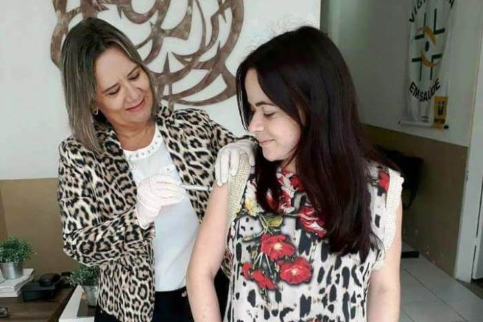 Campanha de vacinação contra gripe tem continuidade em Monteiro