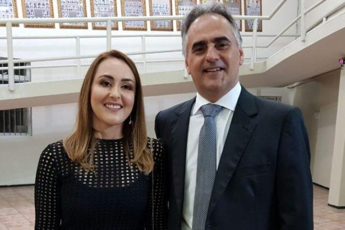 Micheline Rodrigues aceita ser vice na chapa de Lucélio Cartaxo