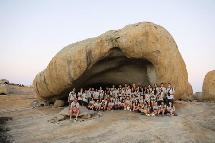 Projeto Pau de Arara: Alunos cearenses registram as belezas do Cariri nordestino