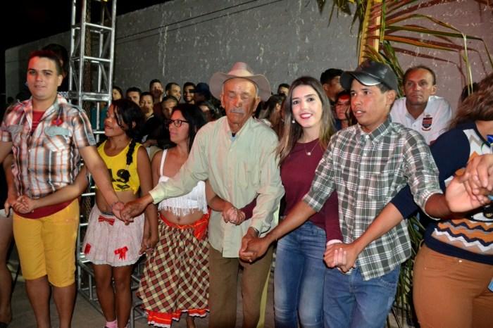 Festival de Quadrilhas de Rua chega na reta final em Monteiro com recorde de casais