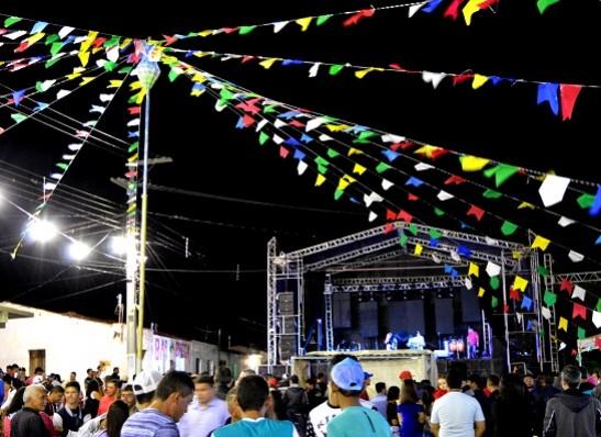 Festa de São Pedro acontece neste domingo na cidade de Zabelê; Confira a programação