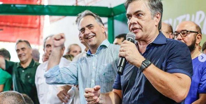 Pré-campanha: Lucélio e Cássio visitam municípios do Cariri nesta sexta-feira