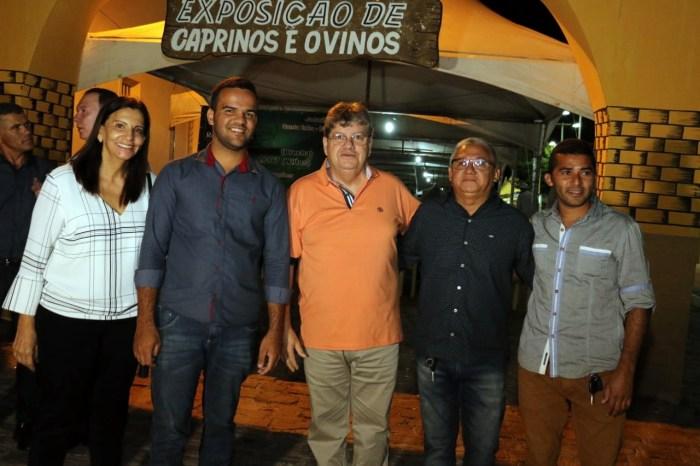 No Cariri: vice-prefeito do PSD e mais quatro vereadores declaram apoio a João Azevêdo