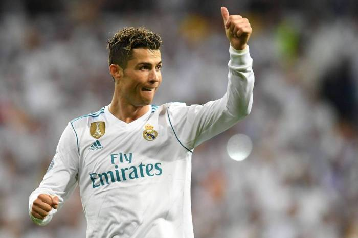 Cristiano Ronaldo deixa o Real Madrid e fecha com a Juventus
