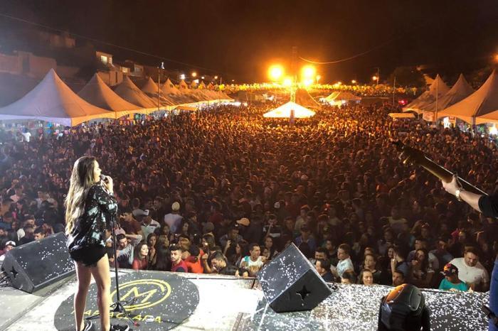 São Pedro de Caraúbas tem recorde de público e se consolida como o maior da região