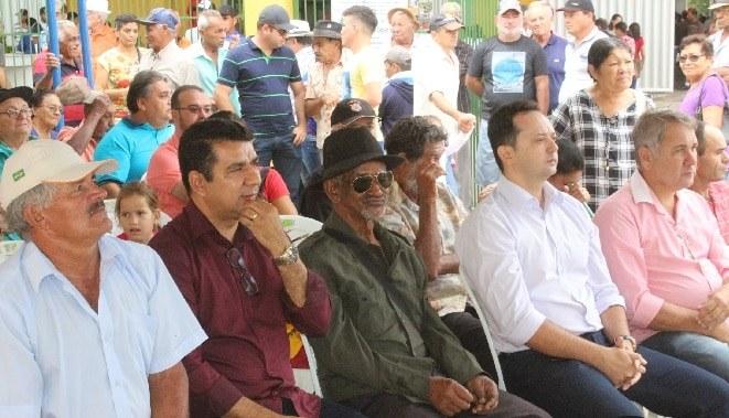 Prefeito Éden Duarte inaugura novo espaço da Feira Agroecológica da cidade de Sumé