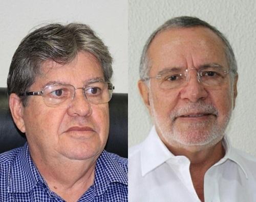 Acompanhado de Batinga, João Azevêdo cumpre agenda no Cariri nesta sexta