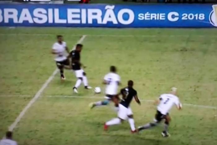 Botafogo-PB empata com o Remo e segue sonhando com o G4