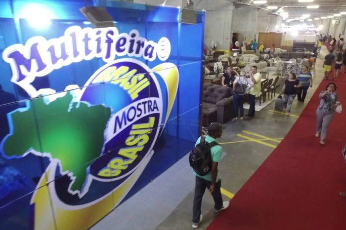 'Brasil Mostra Brasil' começa na próxima sexta, na Capital